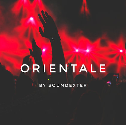 Orientale (Extended License)