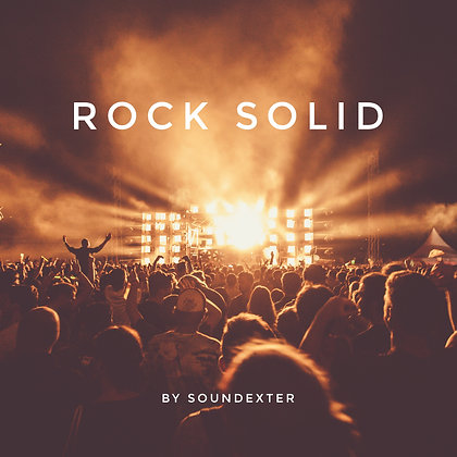 Rock Solid (Extended License)