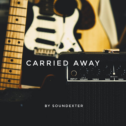 Carried Away (Basic License)