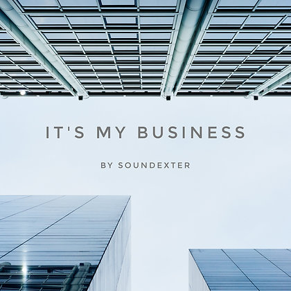 It's My Business (Extended License)