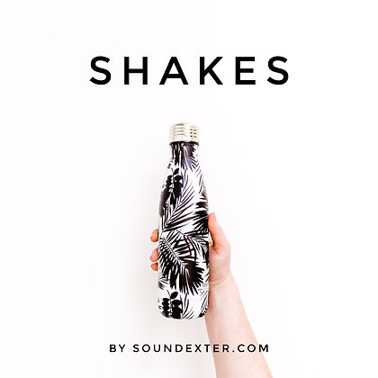 Shakes (Extended License)