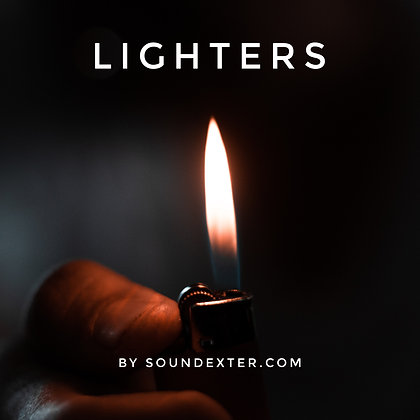 Lighters (Extended License)
