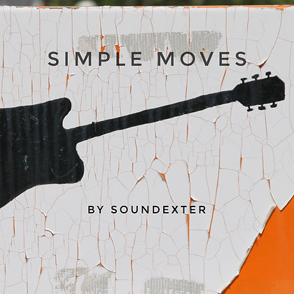 Simple Moves (Extended License)