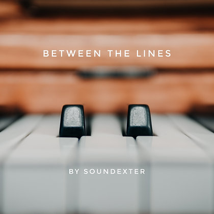 Between The Lines (Extended License)