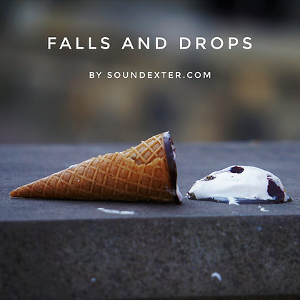 Falls and Drops (Extended License)