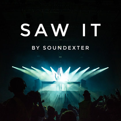 Saw It (Extended License)