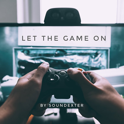 Let The Game On (Extended License)