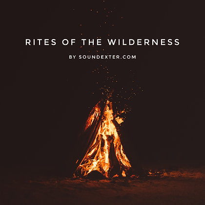 Rites Of The Wilderness (Basic License)