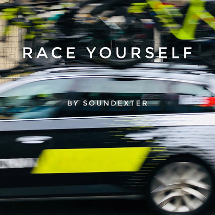 Race Yourself (Extended License)