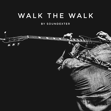 Walk The Walk (Extended License)