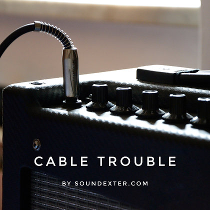 Cable Trouble (Extended License)