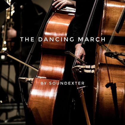 The Dancing March (Extended License)