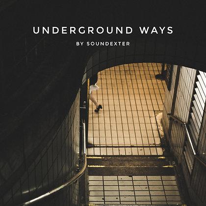 Underground Ways (Basic License)