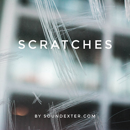 Scratches (Extended License)