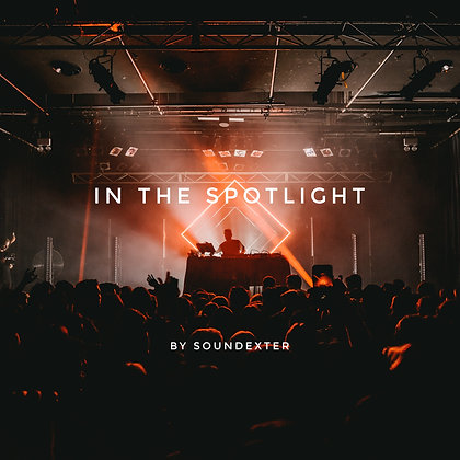 In The Spotlight (Basic License)