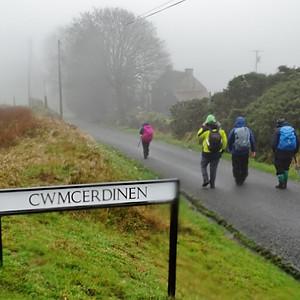 Graig Fawr - Cwmcerdinen