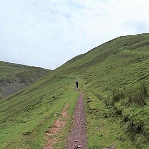 Talgarth - Mynydd Bach (10m)