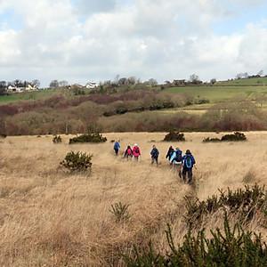 Penclawdd - Cwm Morlais (6m)