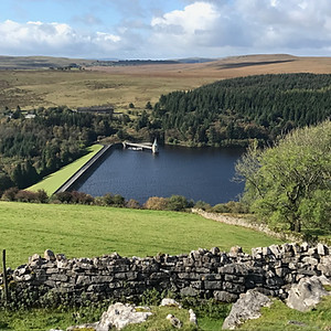 Cronfa Pontsticill Reservoir (8m)