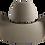 Thumbnail: Texana lana fina toro beige