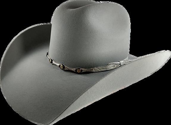 Texana lana fina toro gris