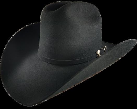 Texana monterrey lana fina negra