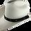 Thumbnail: Texana económico tela blanco