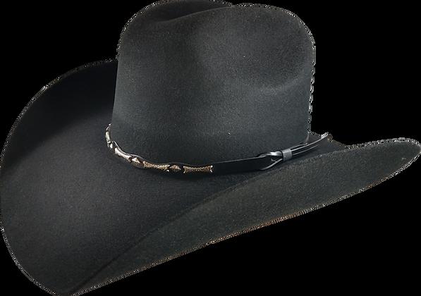 Texana lana fina toro negro