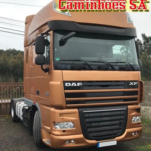 DAF XF105 460 - 4x2 - 2012