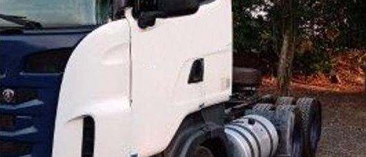 Scania R 440 - 6x4 - 2013 - Sem Retarder
