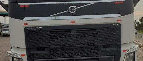 Volvo FH 460 - 2016 - 6X2 - Automático - Baixo