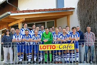 TSV Finning Fussball Mannschaft Herren I