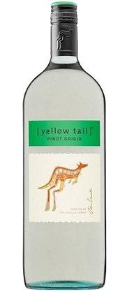 Yellow Tail Pinot Grigio 1.5L