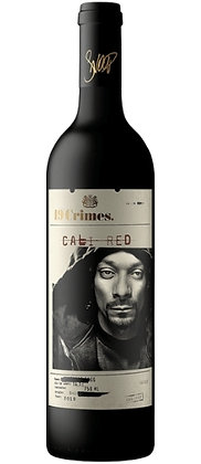 19 Crimes Cali Red (Snoop Dog)