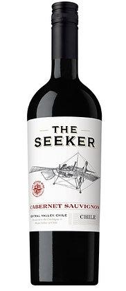 The Seeker Cabernet Sauvignon