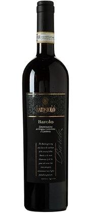 Batasiolo Barolo 375ml
