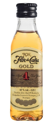 Mini Flor DE Cana Gold