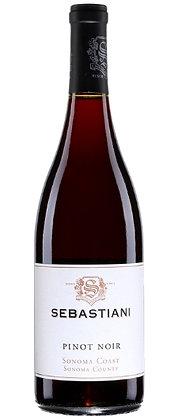Sebastiani Pinot Noir