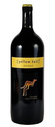 Yellow Tail Shiraz 1.5L