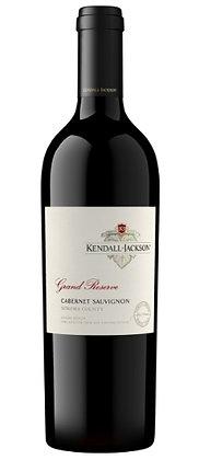 Kendall Jackson Grand Reserve Cabernet Sauvignon