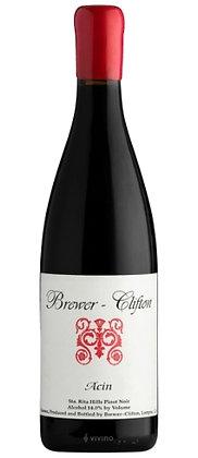 Brewer Clifton Acin Pinot Noir
