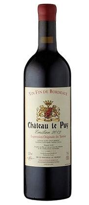 Chateau Le Puy 'Emilien' Bordeaux Blend