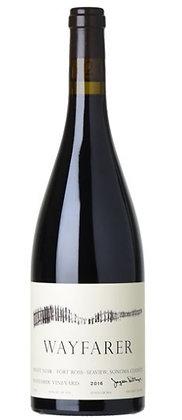Wayfarer Vineyard 'Wayfarer' Pinot Noir 2016