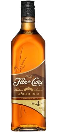 Flor DE Cana 4yr Gold 375