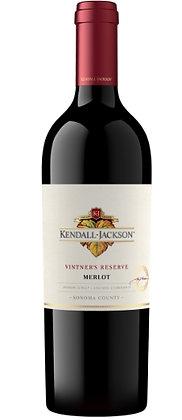 Kendall Jackson 'Vintner's Reserve' Merlot