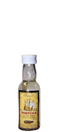 Mini Tortuga Gold Rum