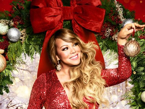 Confira o trailer de 'Especial de Natal Mágico de Mariah Carey', que estreia em 4 de dezembro