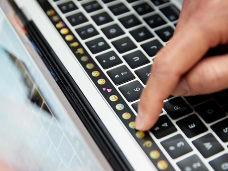 Rumor: novos MacBooks poderão ter Touch Bar com tecnologia Force Touch