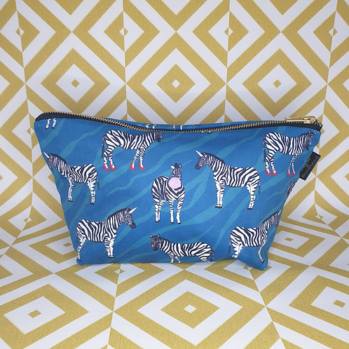 Make Up Bag - 3 designs available