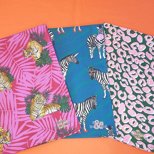 Tea Towel - 3 designs available